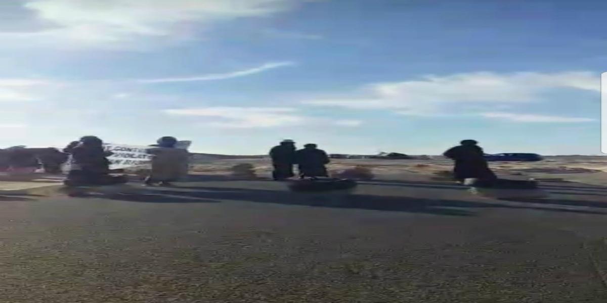 """صورة """"البوليساريو"""" تتحدى غوتيريس وتمنع مرور رالي أفريكا إيكو رايس -فيديو"""