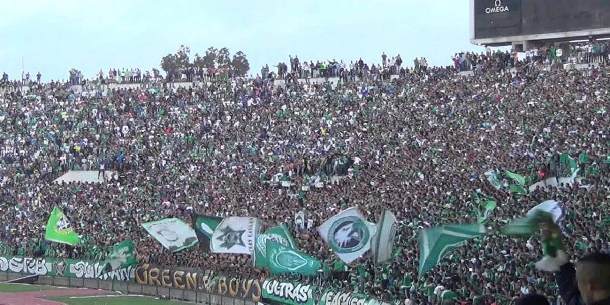 Photo of الرجاء يعلن موعد ومكان طرح تذاكر مباراة مولودية الجزائر