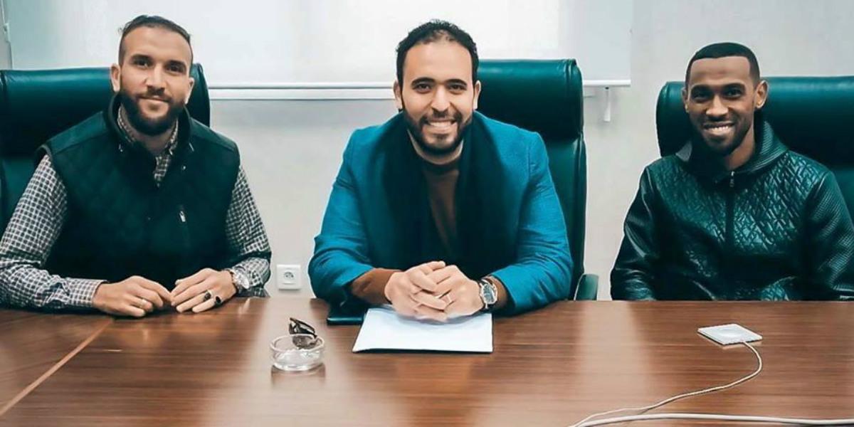 "Photo of رئيس نهضة بركان: ""هدفنا المنافسة على لقب الكاف"""