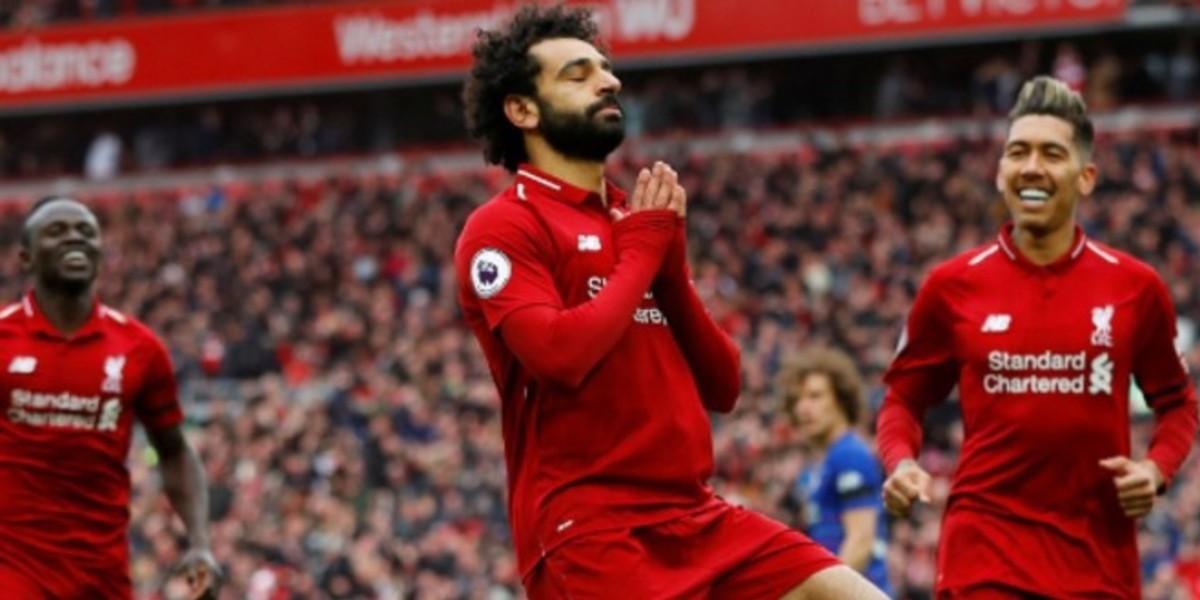 Photo of رابطة اللاعبين المحترفين في إنجلترا تصدم محمد صلاح