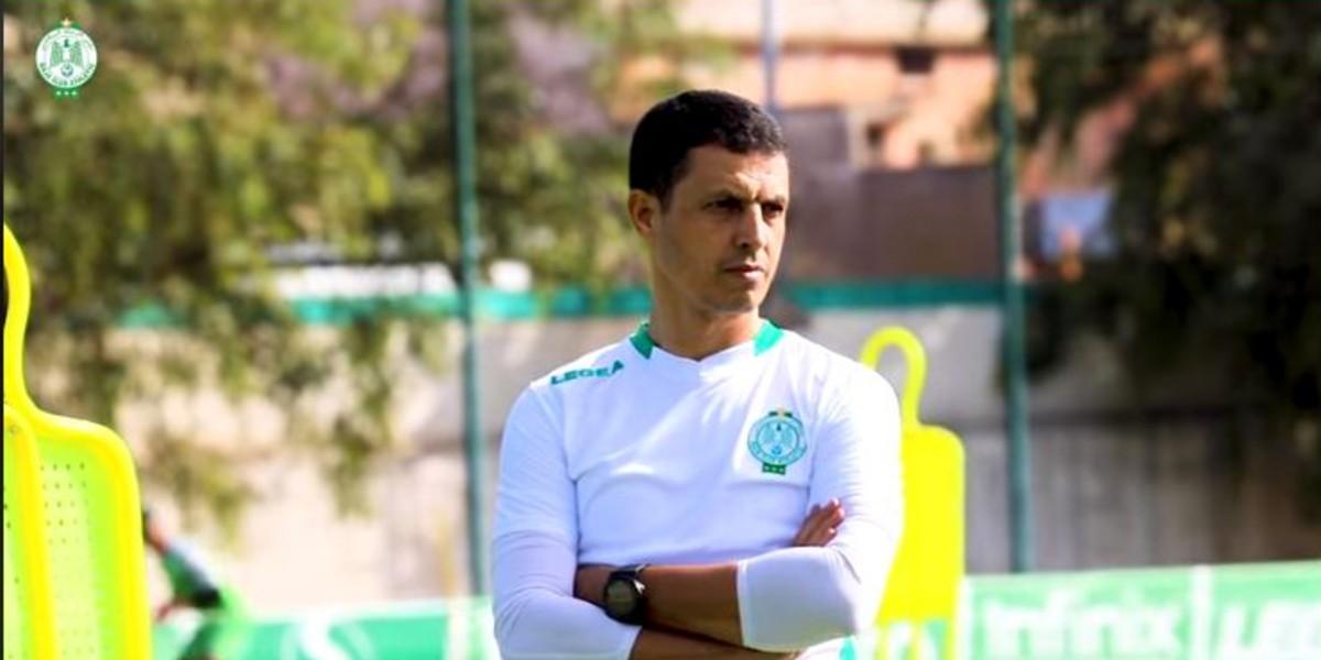 Photo of السلامي يتحسر على ضياع نقاط مباراة المغرب التطواني