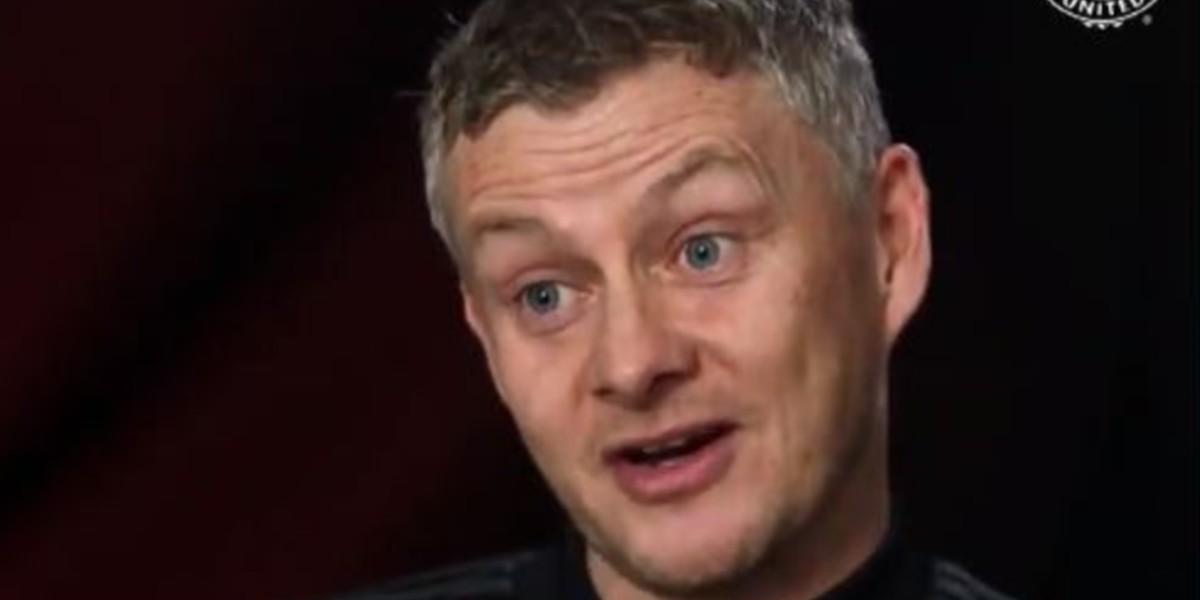 """صورة """"مان يونايتد"""" يحسم في مستقبل سولشاير رفقة النادي"""
