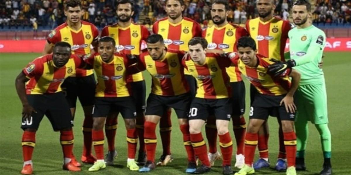 صورة الترجي يحسم لقب الدوري التونسي