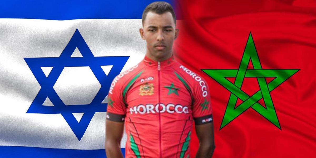 صورة رياضي مغربي يلتحق بإسرائيل