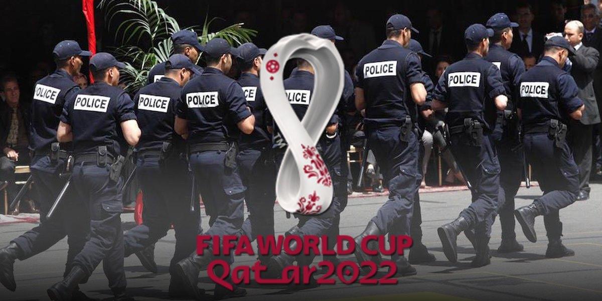 صورة المغرب يؤكد دعمه لقطر لإنجاح تنظيم مونديال 2022