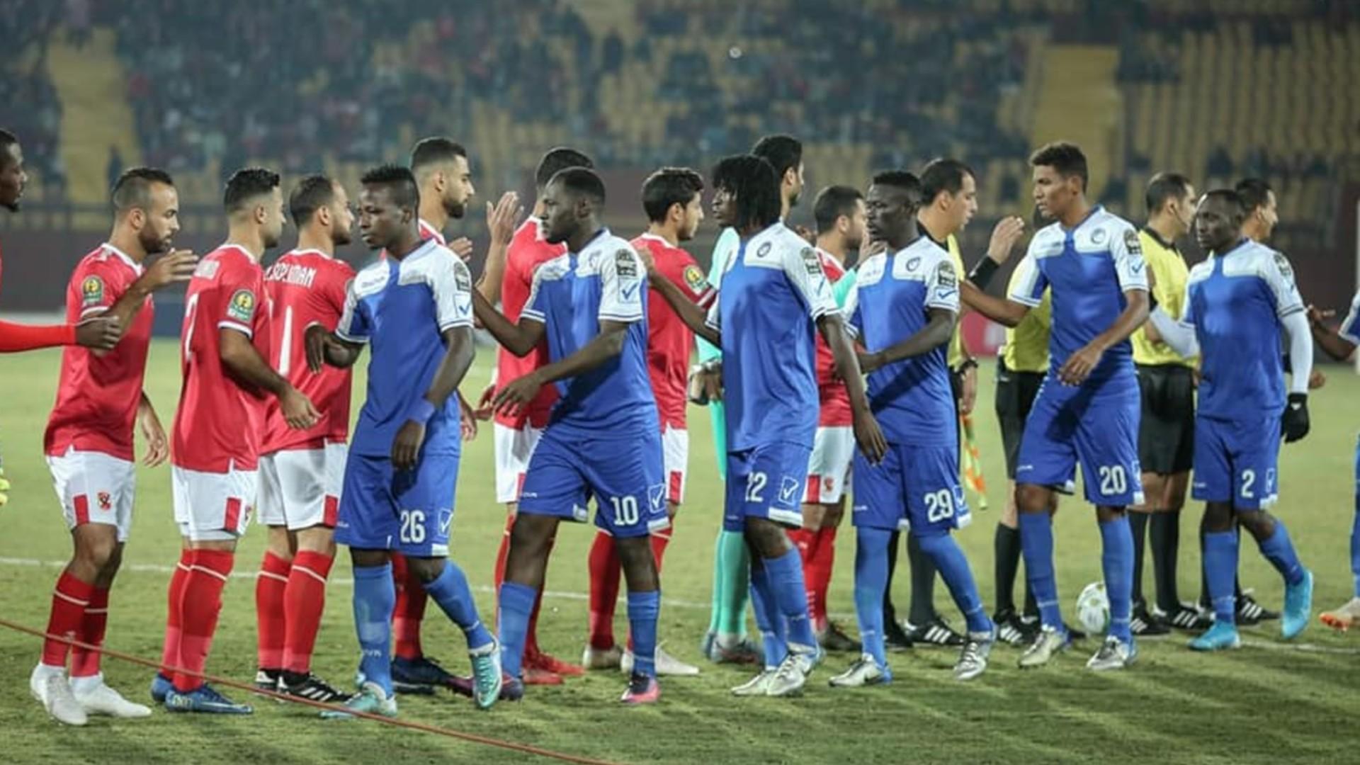 صورة الأهلي المصري يلتحق بركب المتأهلين إلى ربع نهائي دوري الأبطال