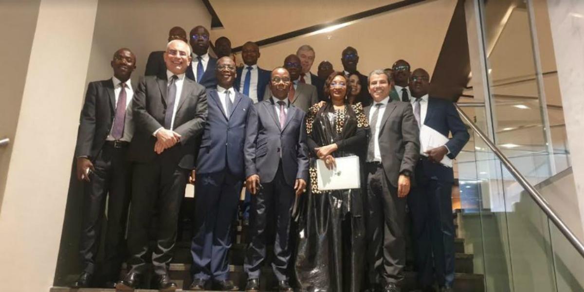 صورة الدار البيضاء تحتضن مقر الكتابة الدائمة للجمعية الإفريقية لليانصيب