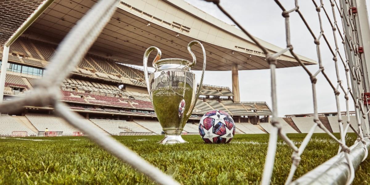 صورة مواعيد مباريات إياب دور الـ16 من دوري أبطال أوروبا