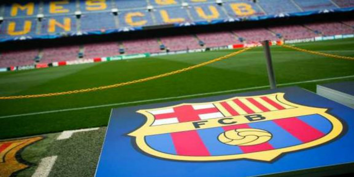 صورة برشلونة يفكر في عدم استئناف الموسم الجاري