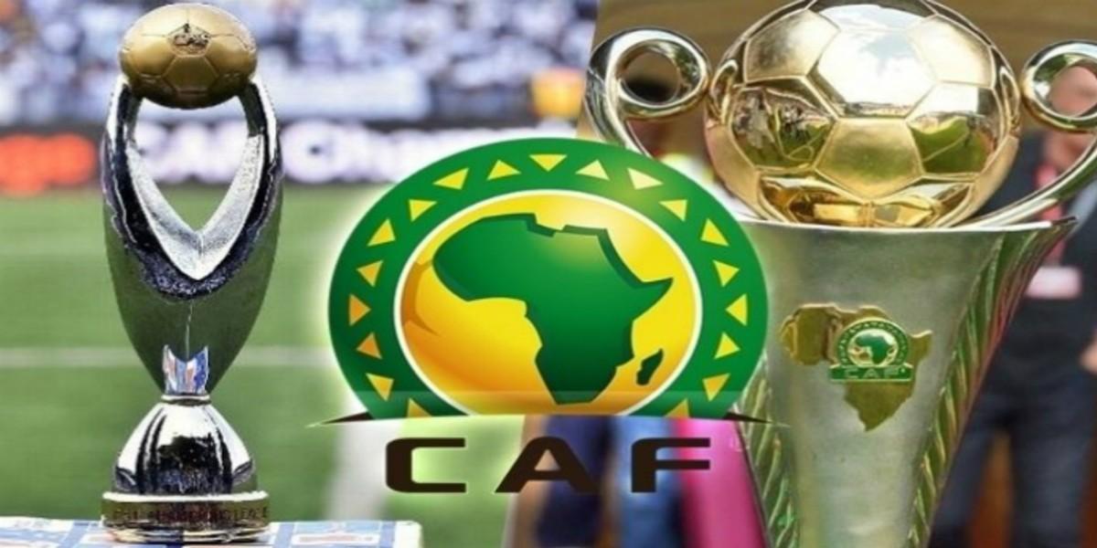 صورة ثلاث فرق مغربية ضمن العشر الأوائل في التصنيف الشهري للأندية الإفريقية