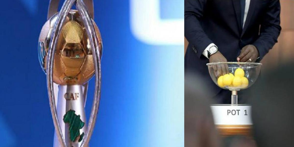 صورة تحديد موعد قرعة نهائيات كأس أمم إفريقيا للاعبين المحليين 2020