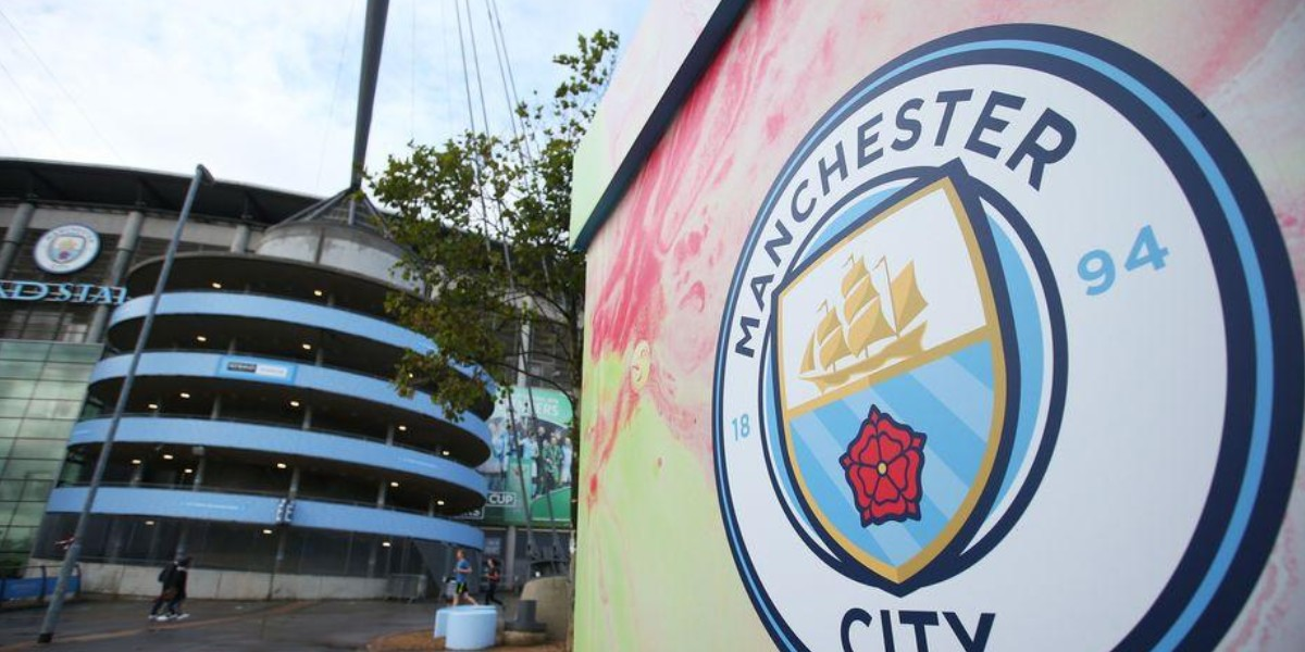 صورة رسميا الاتحاد الإنجليزي يؤجل مباراة مانشستر سيتي ووست هام