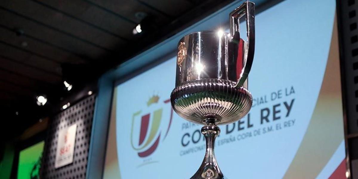 صورة قرعة نصف نهائي كأس ملك إسبانيا تسفر عن مواجهات سهلة لسوسيداد وبيلباو