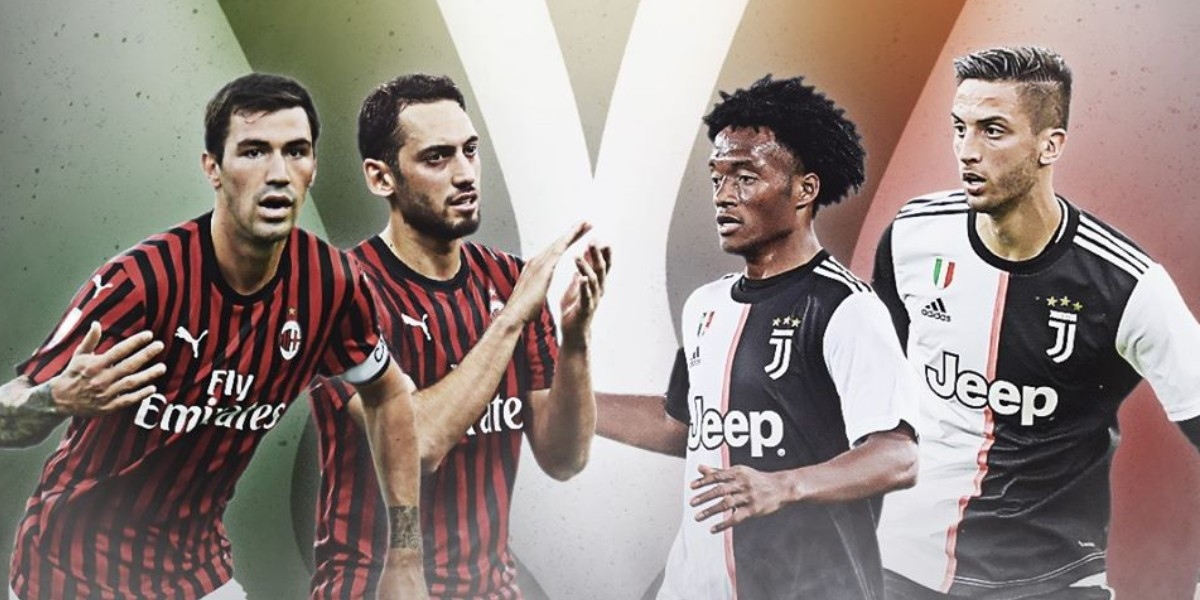 صورة رابطة الإتحاد الإيطالي تبث مباريات نصف نهائي الكأس بالمجان