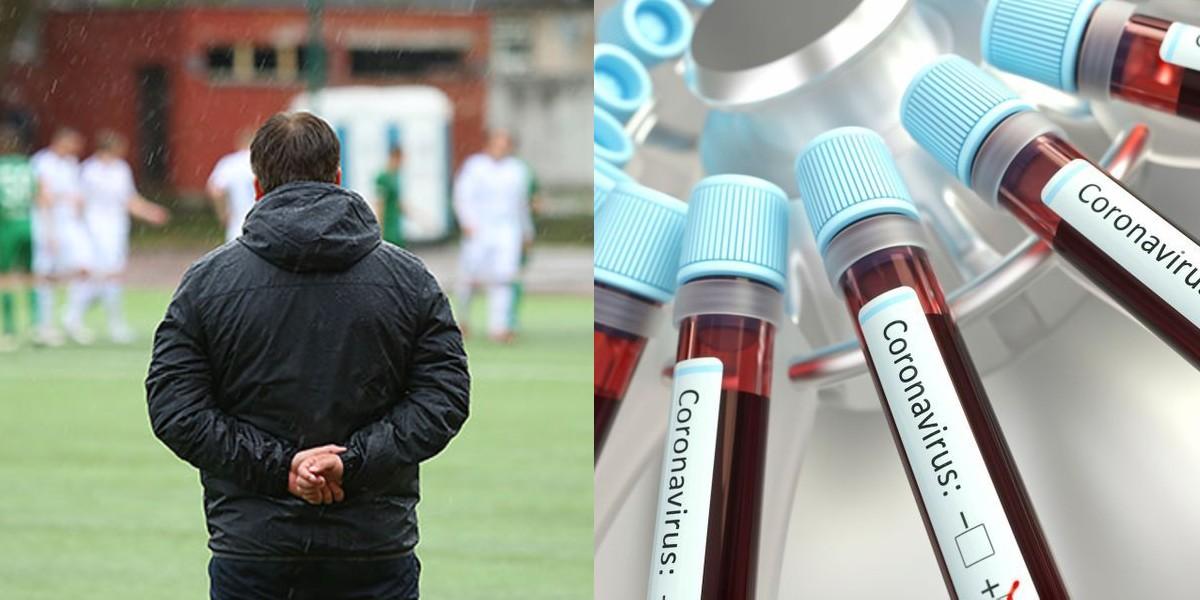 صورة فريق إيطالي يعلن إصابة 3 من لاعبيه بفيروس كورونا