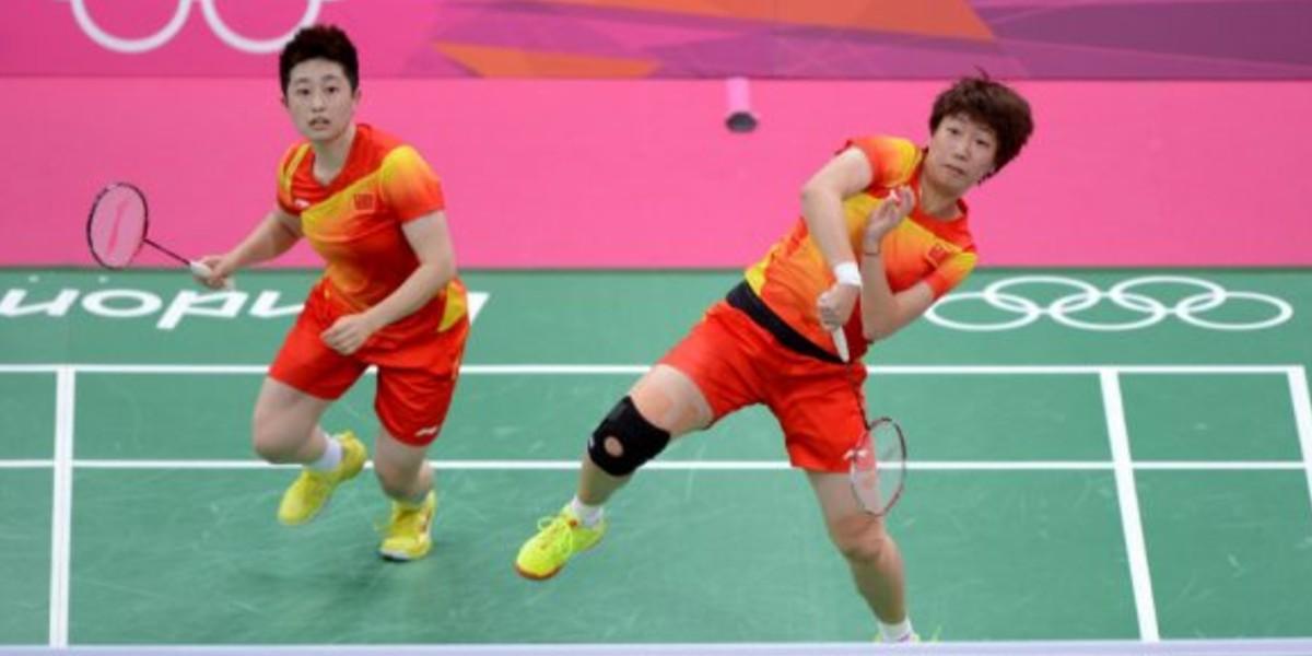 صورة الصين وهونغ كونغ ينسحبان من بطولة آسيا لكرة الريشة بسبب كورونا