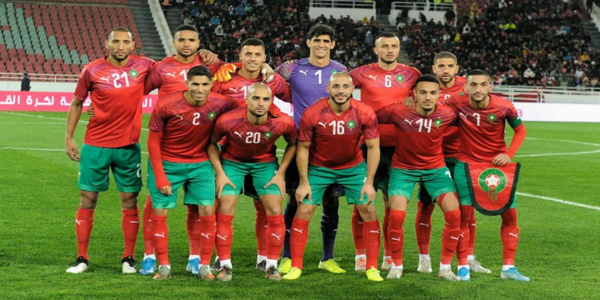 """صورة دولي مغربي: """"الانتصار على ريال مدريد بـ3-1 كان أفضل لحظة في مسيرتي"""""""