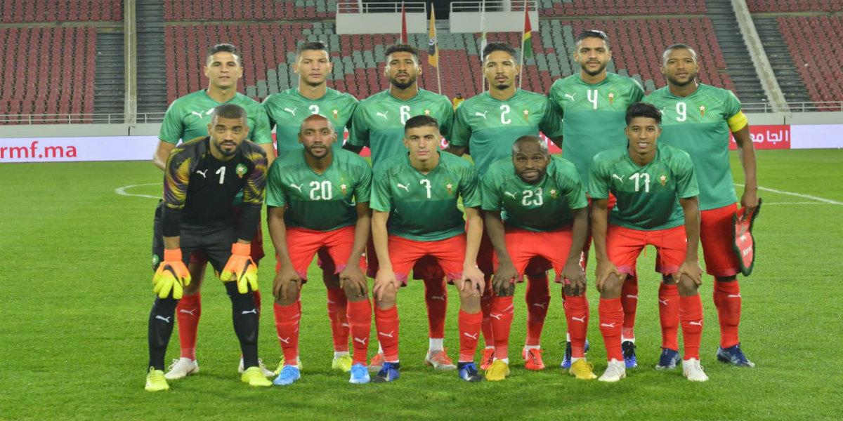 Photo of الكشف عن مواعيد مباريات المنتخب المغربي في شان الكاميرون 2020