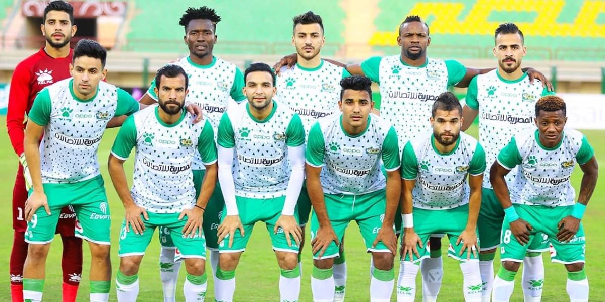 صورة المصري البورسعيدي يطلب من نهضة بركان استقبال مباراة الذهاب في مراكش