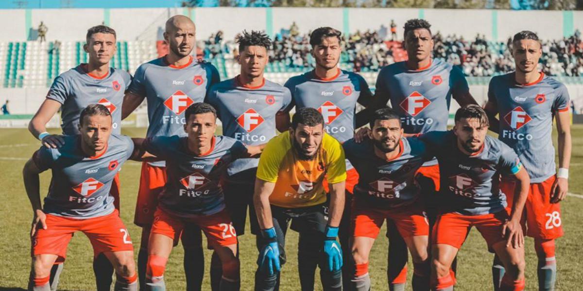 صورة أولمبيك أسفي ينجح في إعادة لاعبه البرازيلي إلى المغرب