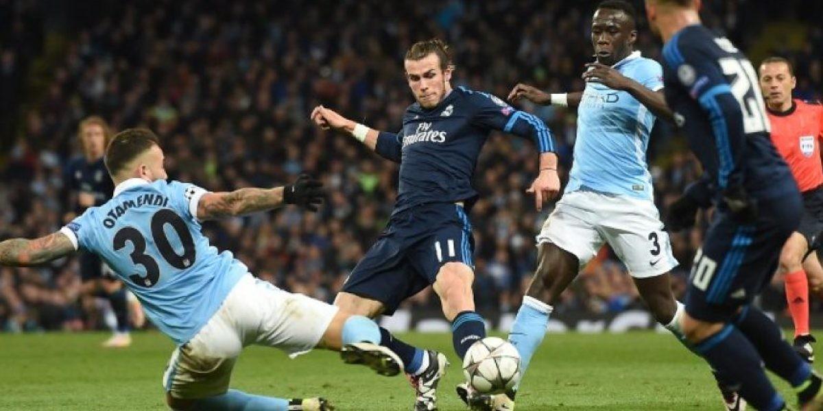 Photo of السلطات البريطانية تقرر بخصوص مباراة مانشستر سيتي وريال مدريد