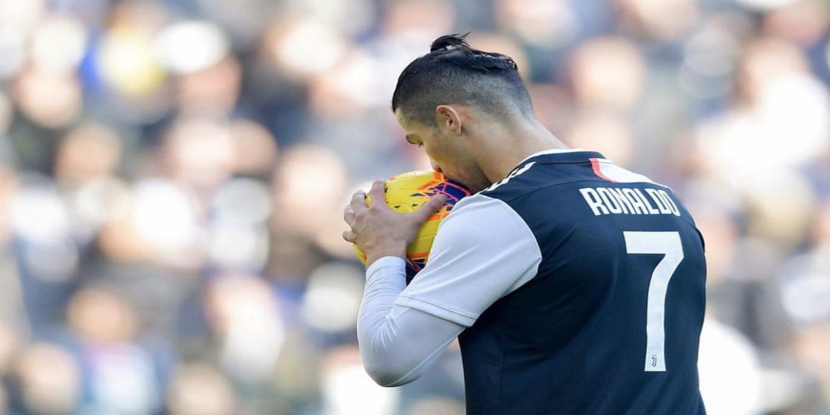 صورة رونالدو يكشف عن السبب الذي سيدفعه لاعتزال كرة القدم
