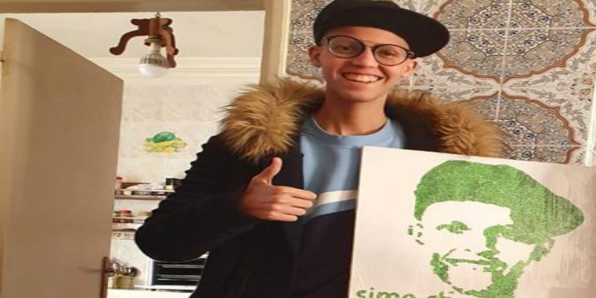 """صورة الـ""""سيمو"""" يُشفى من مرض السرطان"""
