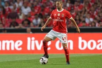 تاعرابت من بين أفضل 10 لاعبين في الدوري البرتغالي
