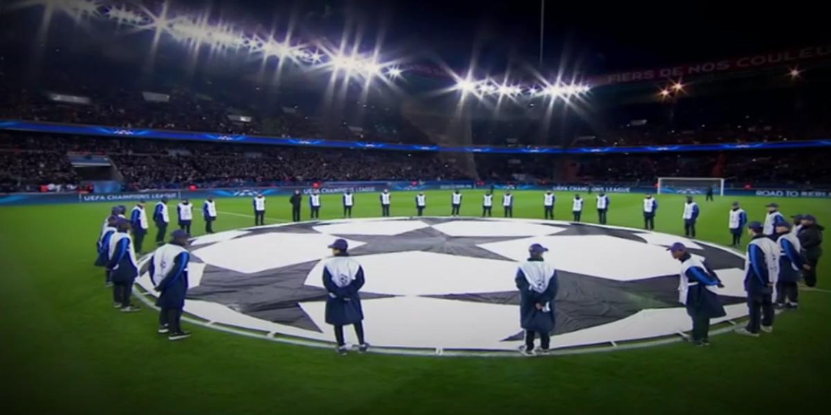 صورة دوري أبطال أوروبا.. تصنيف الأندية يعد بمجموعات قوية ومباريات كبيرة