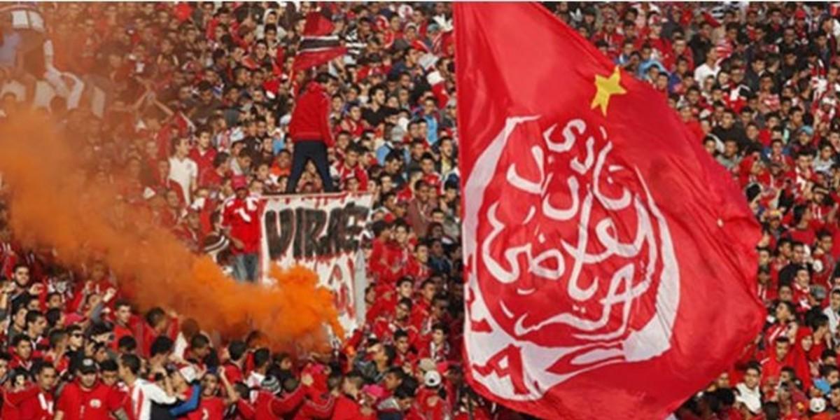 Photo of إدارة الوداد تعلن انطلاق عملية بيع تذاكر مباراة النجم الساحلي