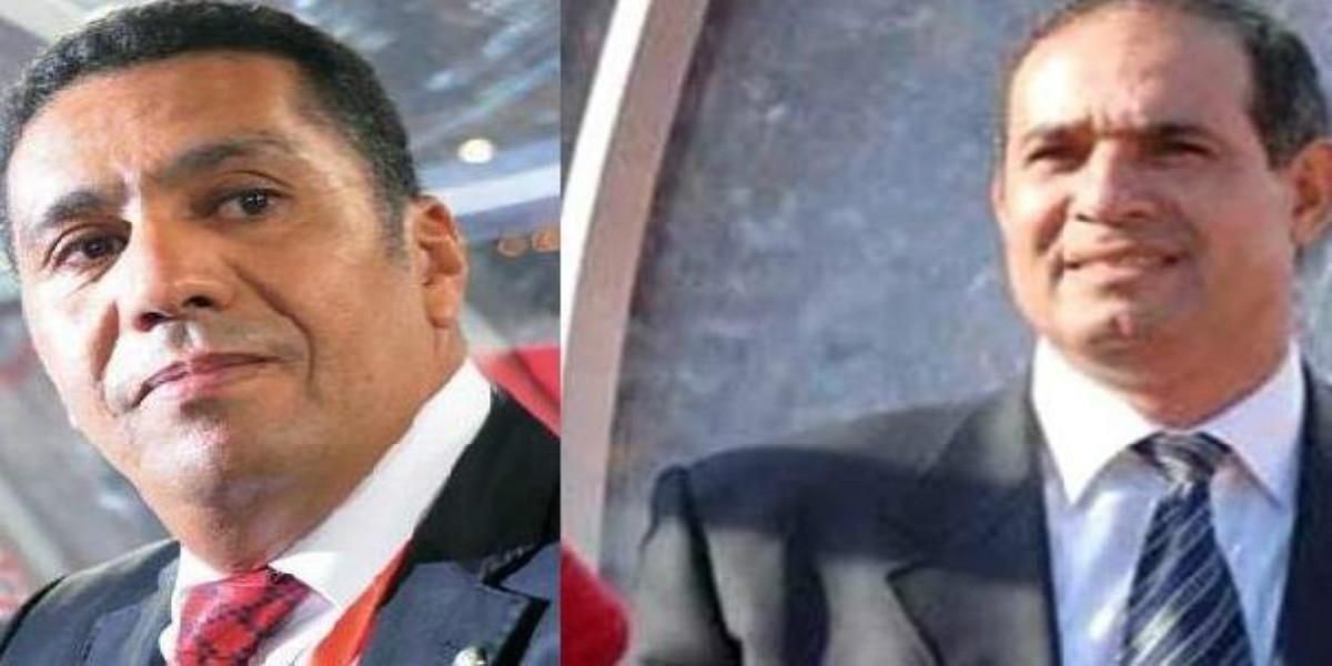 صورة نادي جزائري في تواصل مع الزاكي والطاوسي للتعاقد مع أحدهما