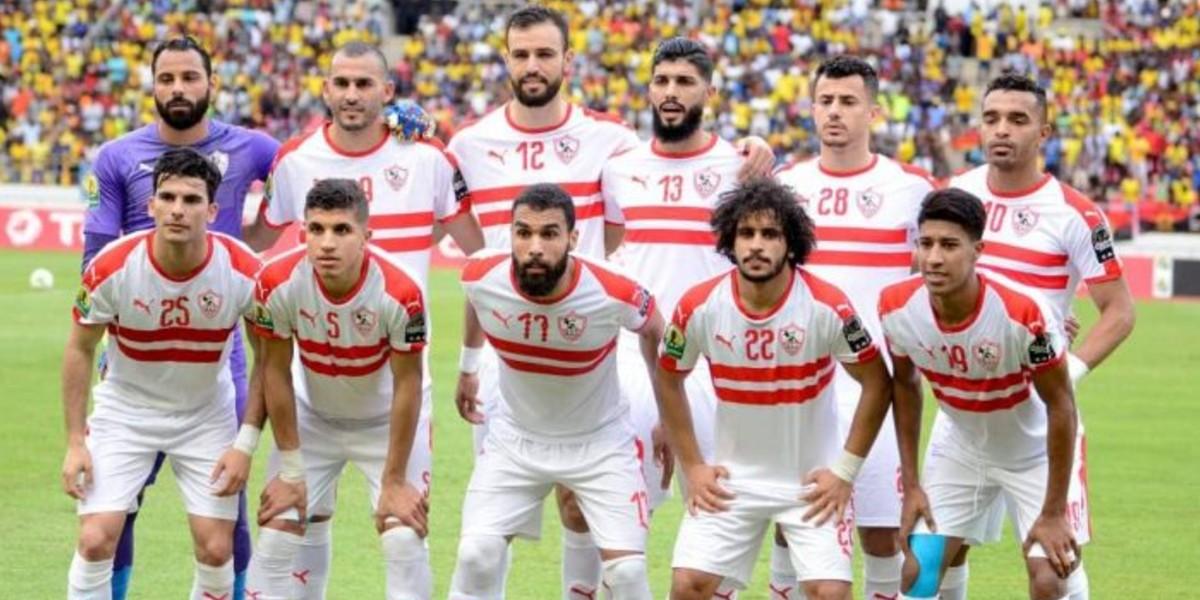 Photo of الترجي يحسم صفقة نجم الزمالك المصري