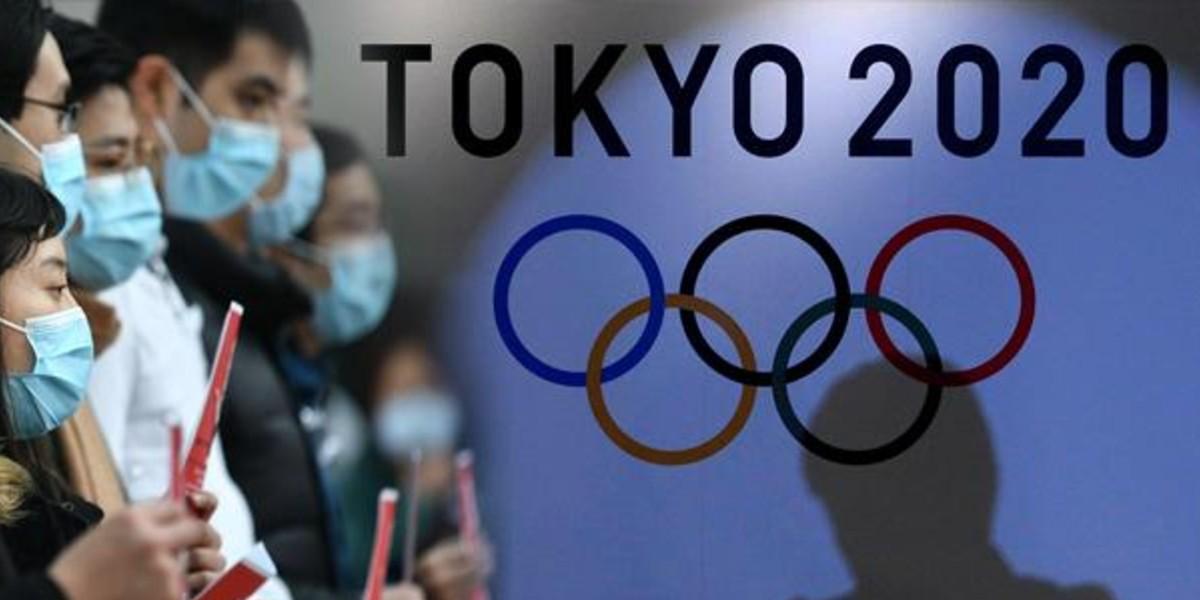 صورة اجتماع حاسم يقرر مصير أولمبياد طوكيو 2020