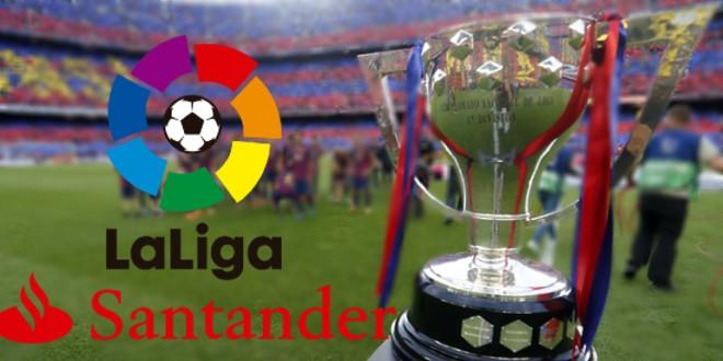 """صورة تحديد مواعيد مباريات ريال مدريد وبرشلونة المؤجلة في """"الليغا"""""""