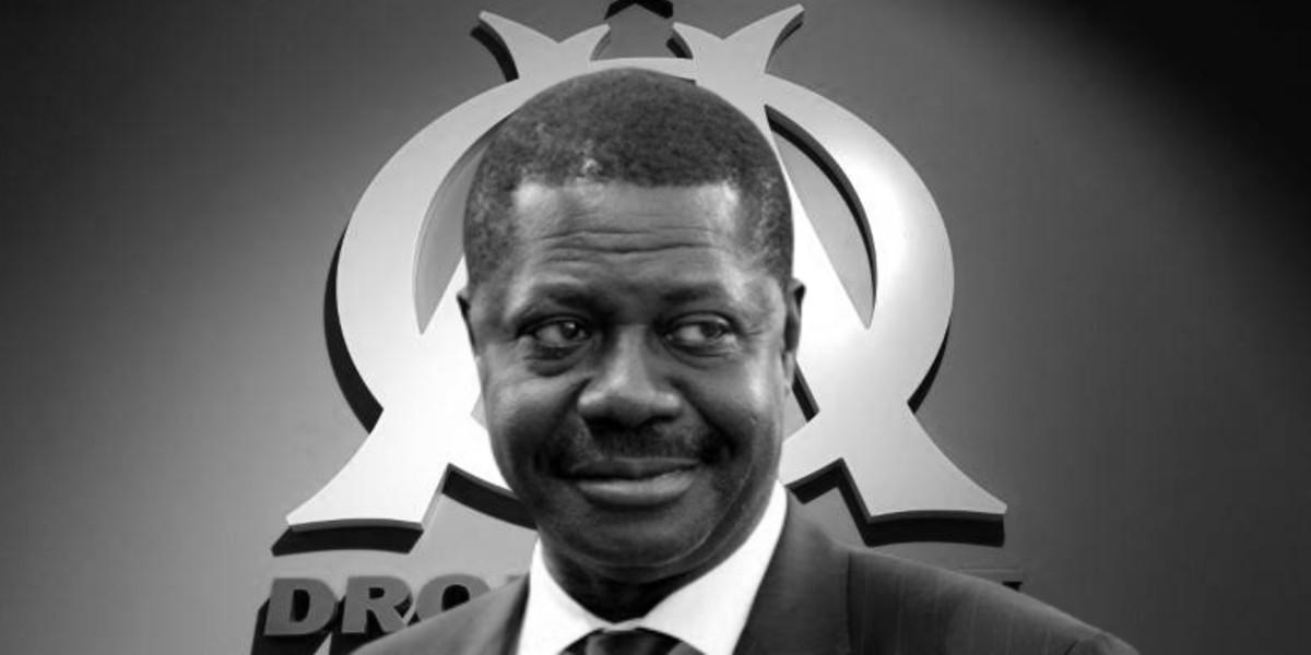 صورة وفاة الرئيس السابق لفريق أولمبيك مارسيليا بسبب كورونا