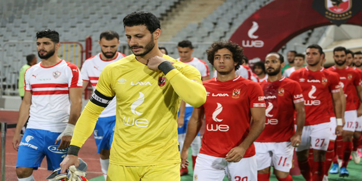 Photo of الأهلي يحسم مصير رمضان صبحي مع الفريق