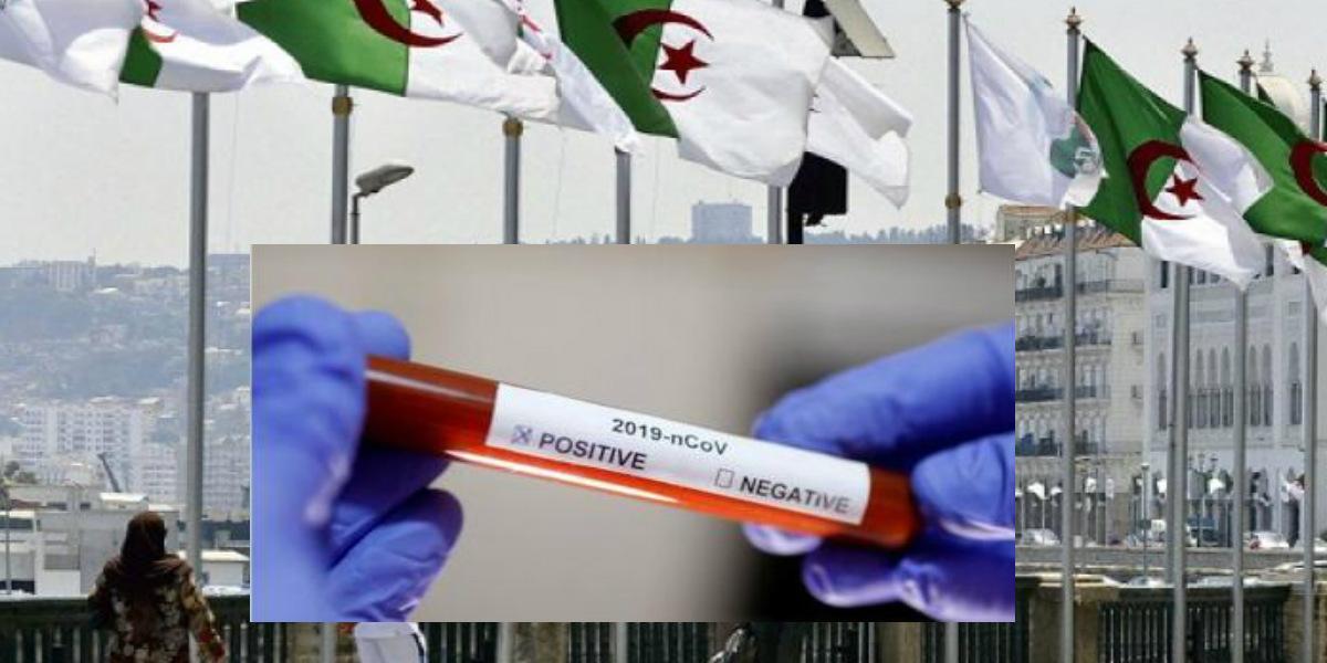 """صورة وفاة رياضي جزائري بسبب فيروس """"كورونا"""""""