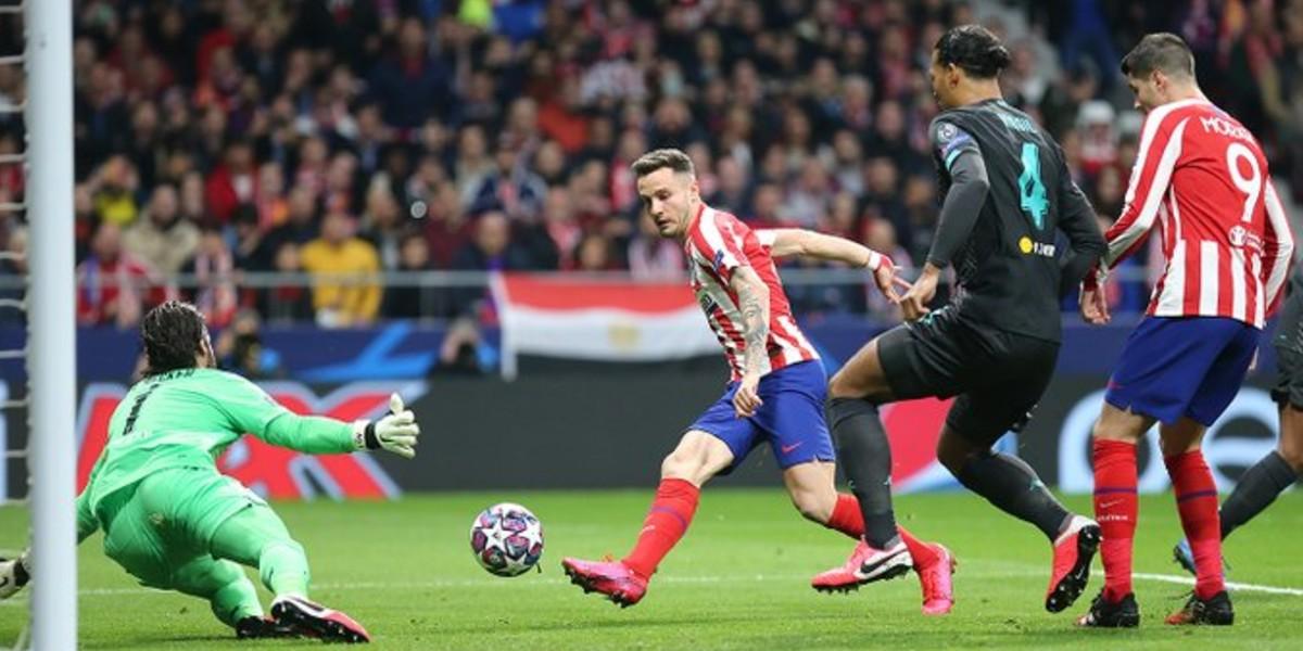 صورة الاتحاد الأوروبي يحسم قراره في إمكانية حضور الجماهير للقاء ليفربول وأتيليتيكو مدريد