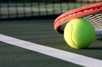 إيقاف لاعب تنس لمدة عامين بسبب تعاطيه المخدرات