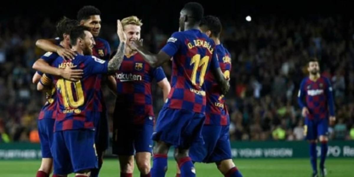 صورة ليفربول يخطط للتعاقد مع نجم برشلونة
