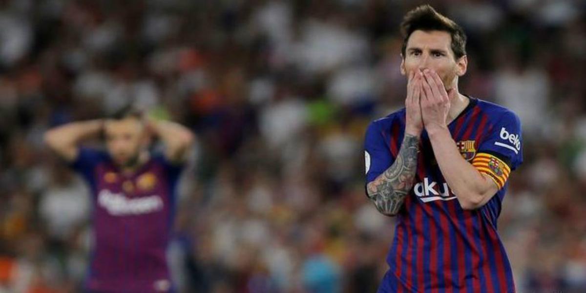 صورة بسبب كورونا.. برشلونة وأتلتيكو مدريد الأبرز في خفض الرواتب