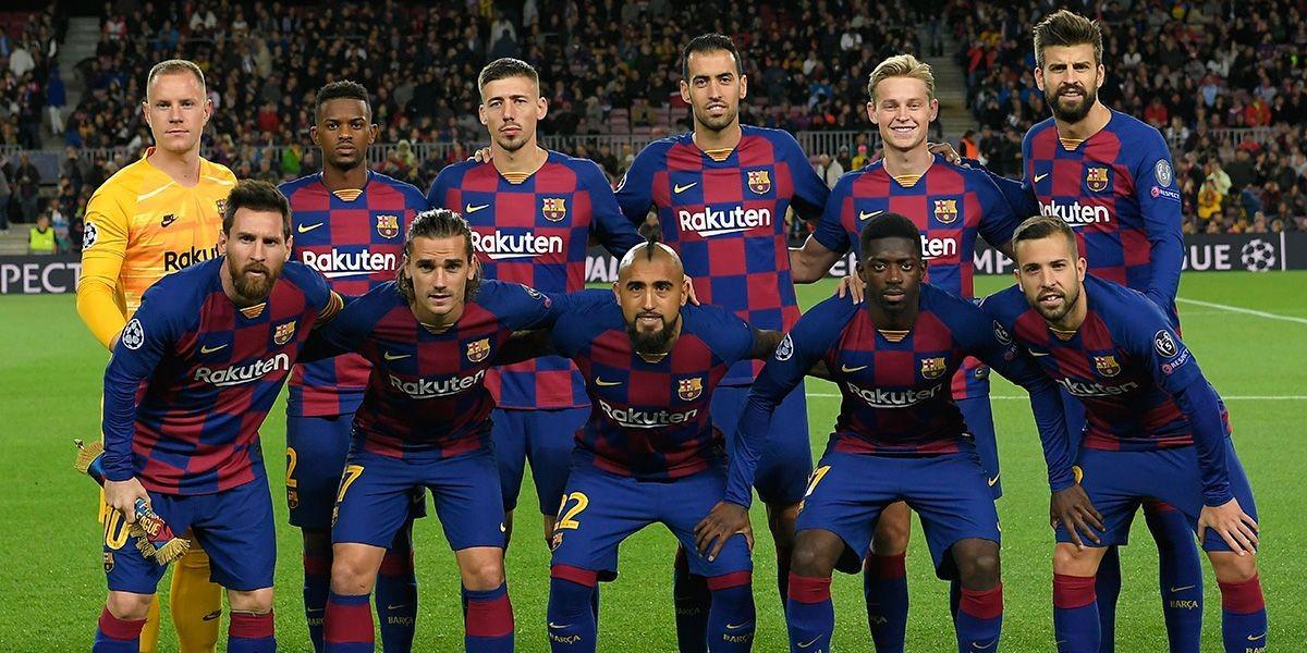 Photo of نجم برشلونة يضع شرطا للاستمرار رفقة النادي