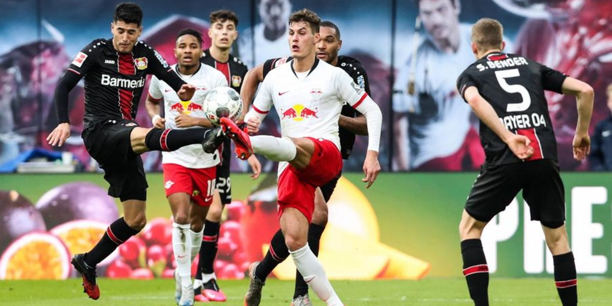صورة بطولة ألمانيا: تعثر لايبزيغ يبعده ثلاث نقاط عن بايرن