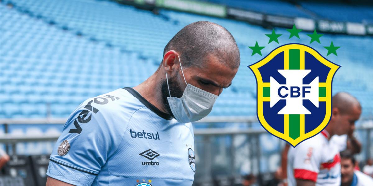 صورة فريق برازيلي يعلن إصابة 16 لاعبا بفيروس كورونا