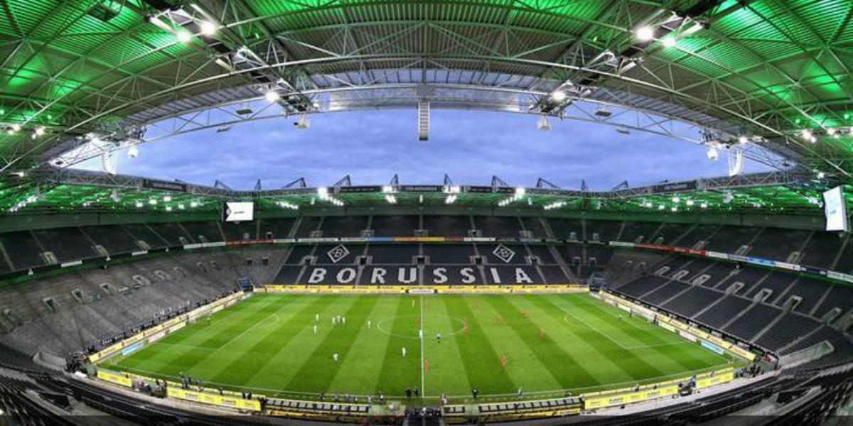صورة تمديد منع الحضور الجماهيري للمباريات في ألمانيا حتى نهاية أكتوبر