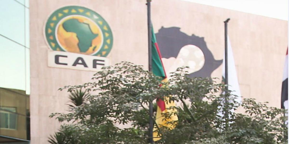 """صورة الـ""""كاف"""" يضع خطة إرشادية للاتحادات بخصوص استئناف كرة القدم في إفريقيا"""