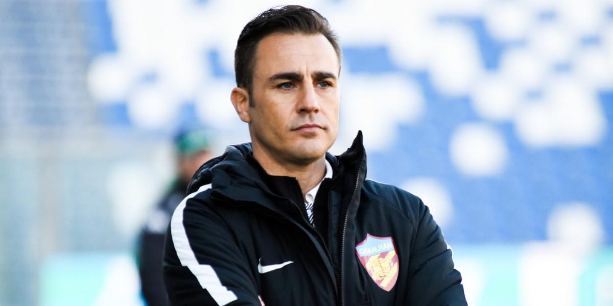 """Photo of نجم الكرة الإيطالية السابق: """"من الصعب جدا أن تعود منافسات كرة القدم قبل نهاية الموسم"""""""