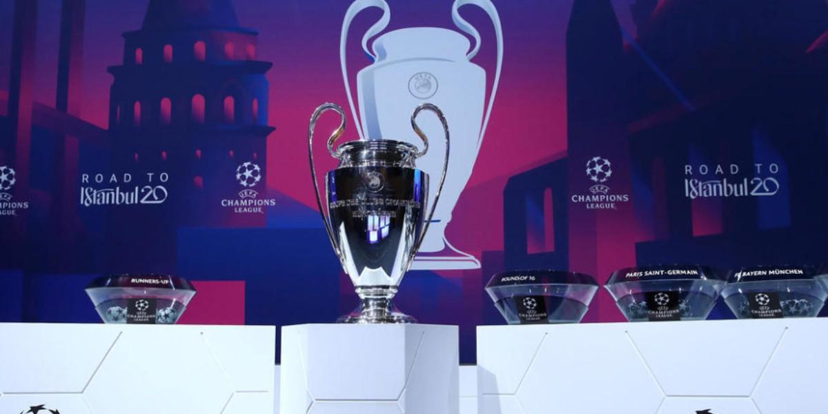 صورة مواجهات نارية في دور الربع ونصف نهائي دوري أبطال أوروبا