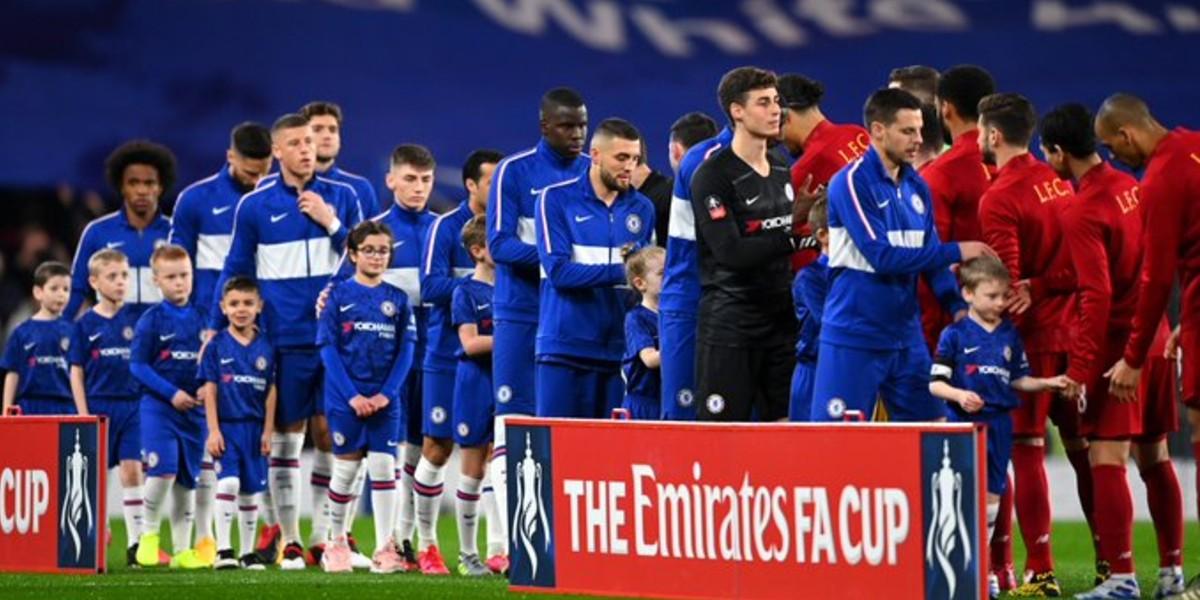 صورة تشيلسي يقصي ليفربول من كأس الاتحاد الإنجليزي