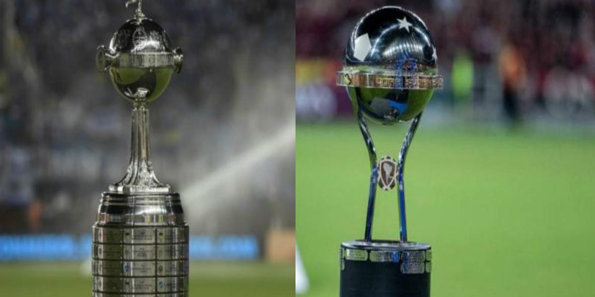 """صورة الـ""""كونميبول"""" يوقف كأس ليبراتدوريس وكوبا سوداميريكانا بسبب """"كورونا"""""""